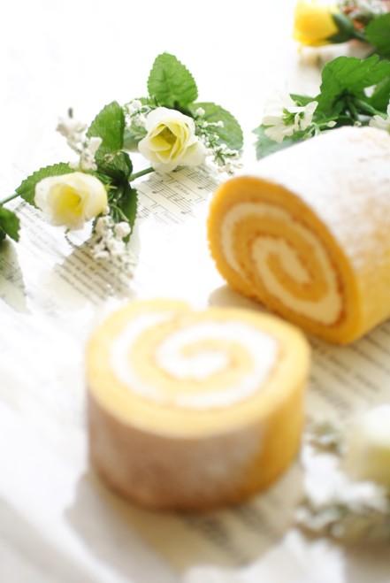 b縦・ロールケーキ