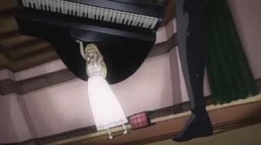 キャサリン ピアノ