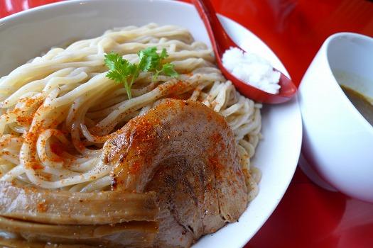 若鶴丸カレーつけ麺