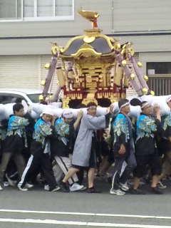 2011夏祭り