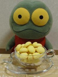 卵ボーロ1