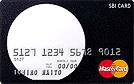 SBIレギュラーカード