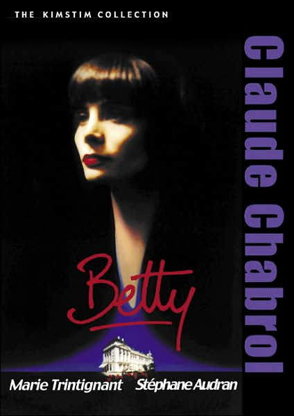 Betty [Marie Trintignant 1992Fr]