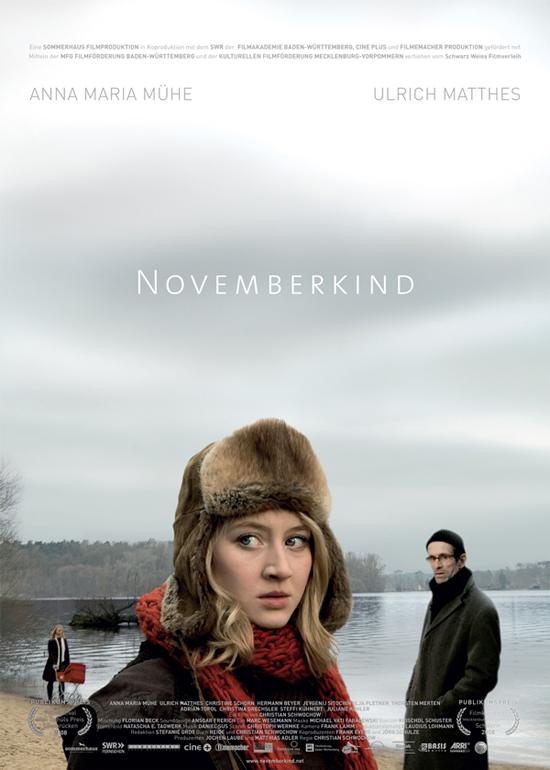 Novemberkind [2008Ger]