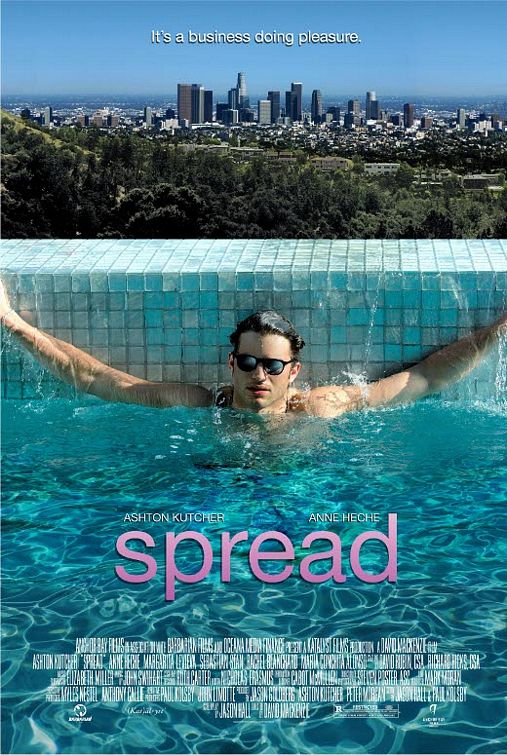 Spread [Anne Heche 2009]