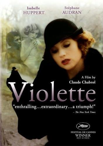 Violette [Isabelle Huppert 1978FrCan]