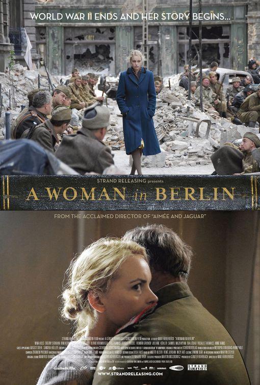 A Woman in Berlin [2008GerPol]