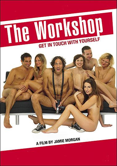 Jamie Morgan - The Workshop [2007Uk Document]