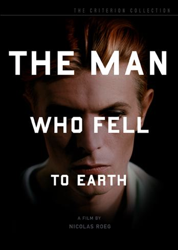 The Man Who Fell To Earth [David Bowie 1976Uk]