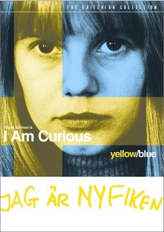 I Am Curious Yellow [1967Swe]