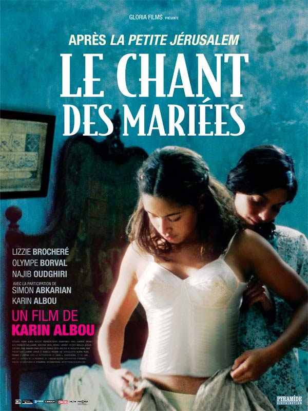 Le chant des mariees [Lizzie Brochere 2008FrTun]