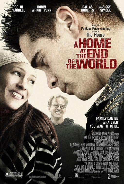 A Home at the End of the World [2004]