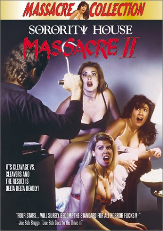 Sorority House Massacre II [Gail Harris 1990]