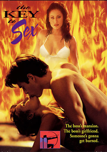 The Key to Sex [Maria Ford 1998 Unrated]