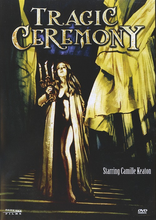 Tracic Ceremony [Camille Keaton 1972SpaIta Unrated]