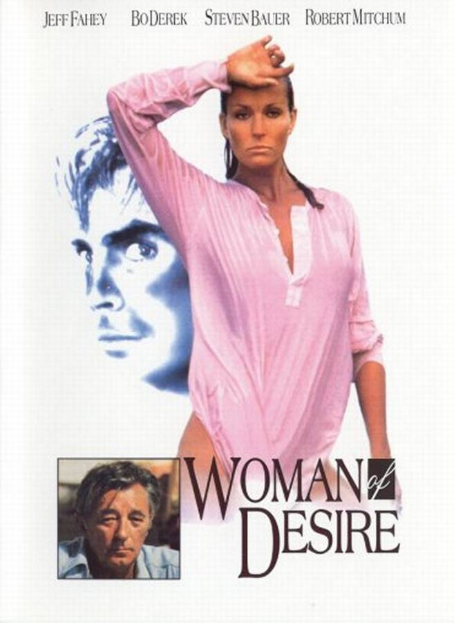 Woman of Desire [Bo Derek 1993 Unrated]