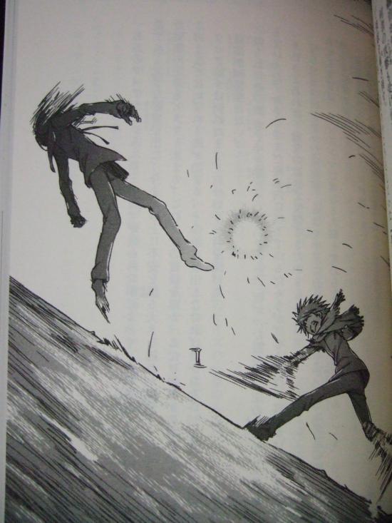その幻想をぶち殺す!!