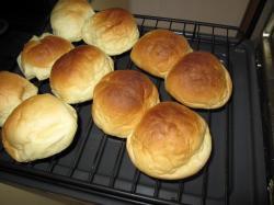 マッシュポテトパン