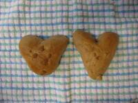 ハートパン (2)