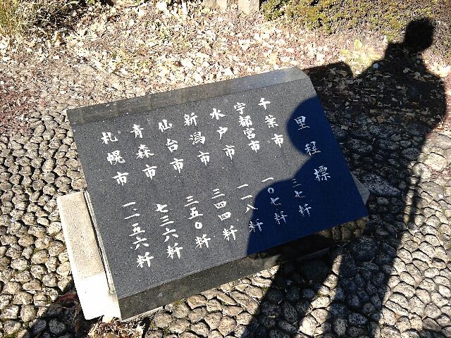 自転車の 東京~新潟 自転車 距離 : 20110110 今日のやどろぎ