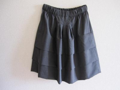 グレースカート1