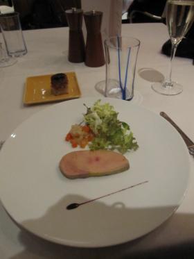 ブノワ前菜