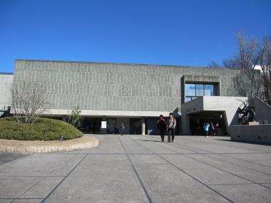 西洋美術館2