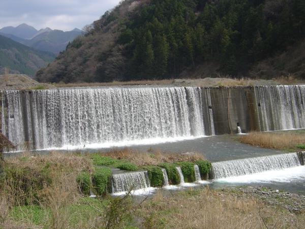 水堰2段縮小