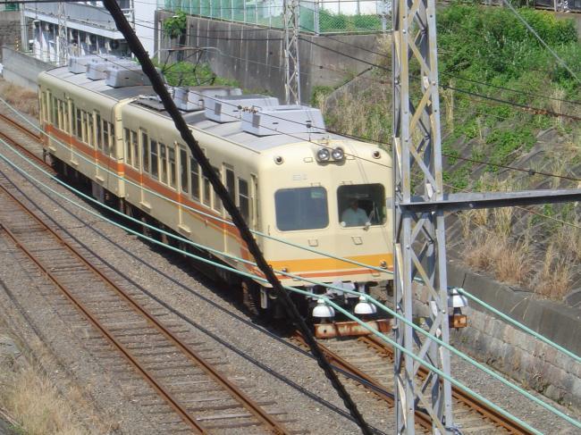 電車7縮小