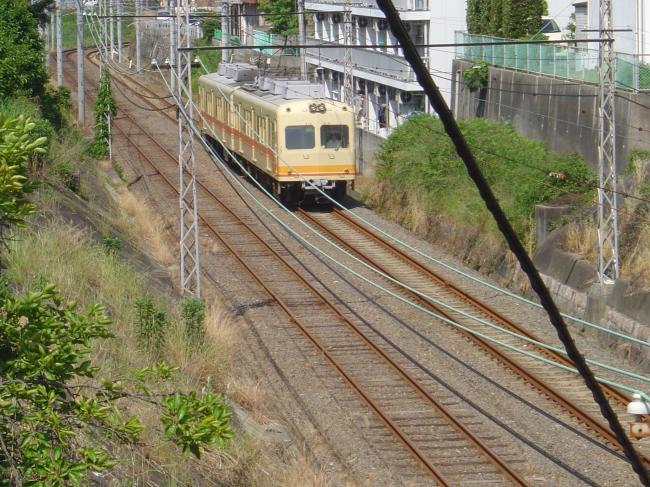 電車6縮小