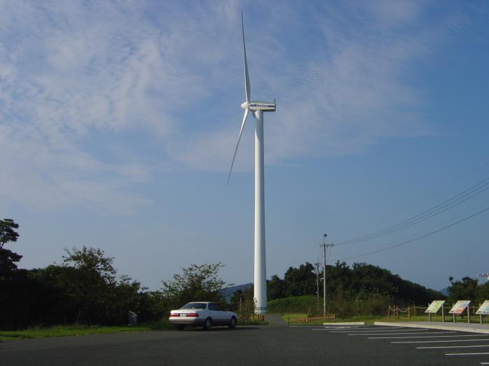 風力発電近影13縮小