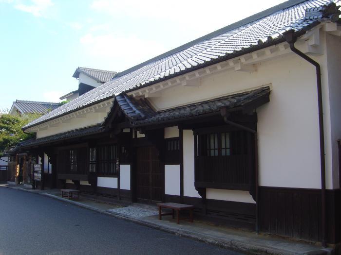 宇和町松屋旅館縮小