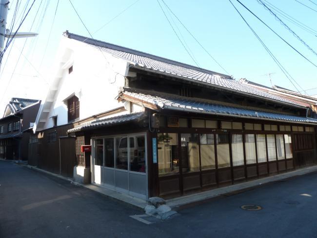 三津浜商家1縮小