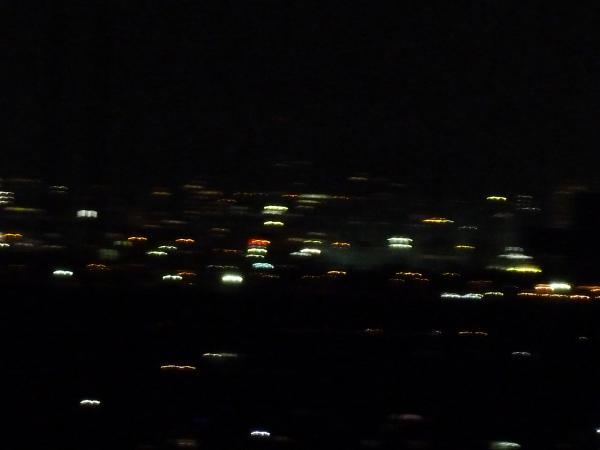 夜景「回転寿司」縮小