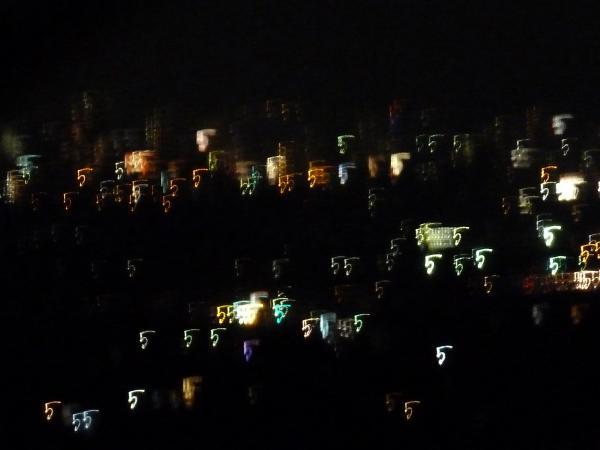夜景「5」縮小