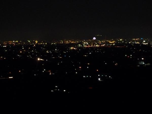 夜景まとも縮小