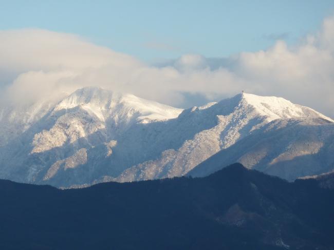石鎚山12縮小