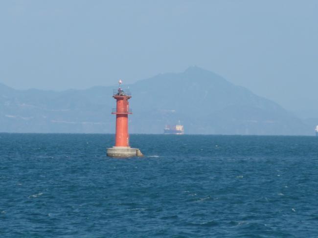 赤灯台近影縮小