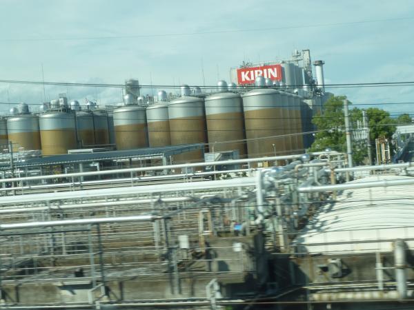キリンビール工場5