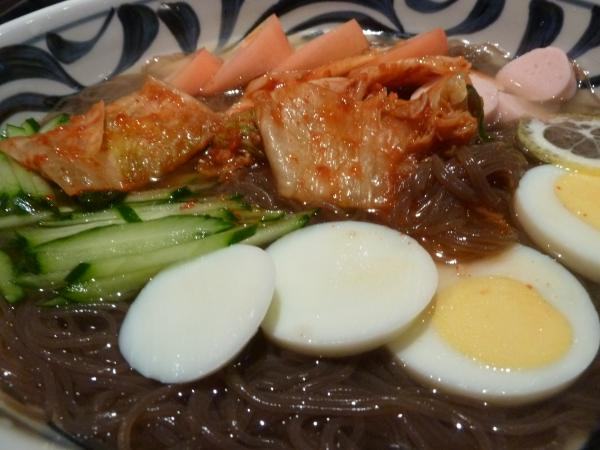 冷麺アップ4