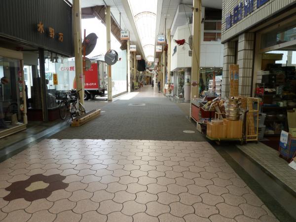新町商店街6