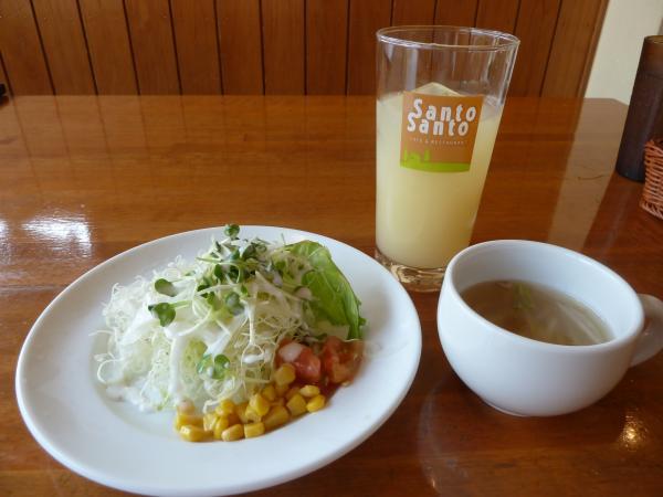 サラダスープジュース4