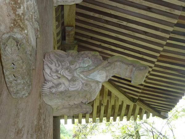 木鼻9(象