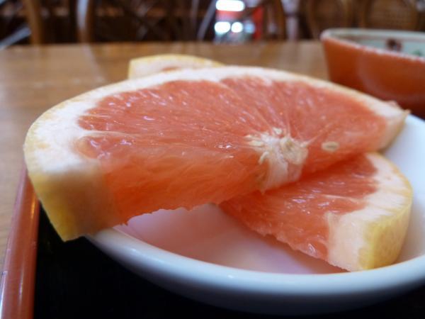 グレープフルーツ9