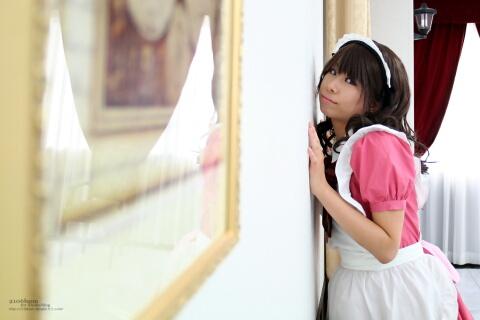 桜 青空(さくら おそら)@PHOTO スタジオ・サン