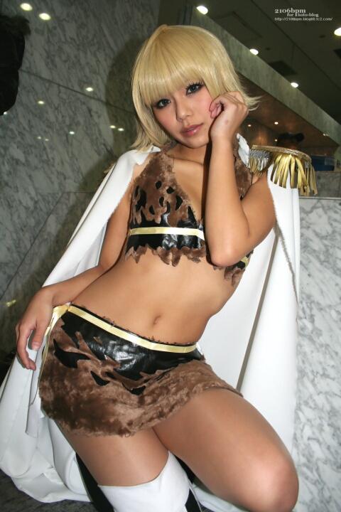 マーガレット(ONE PIECE) Miraa(みらあ)