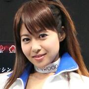 ☆江原美有紀 (ケンウッド)@東京オートサロン2011☆