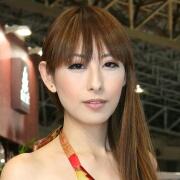 ☆加藤綾 (AUTO COUTURE INTERNATIONAL)@東京オートサロン2011☆