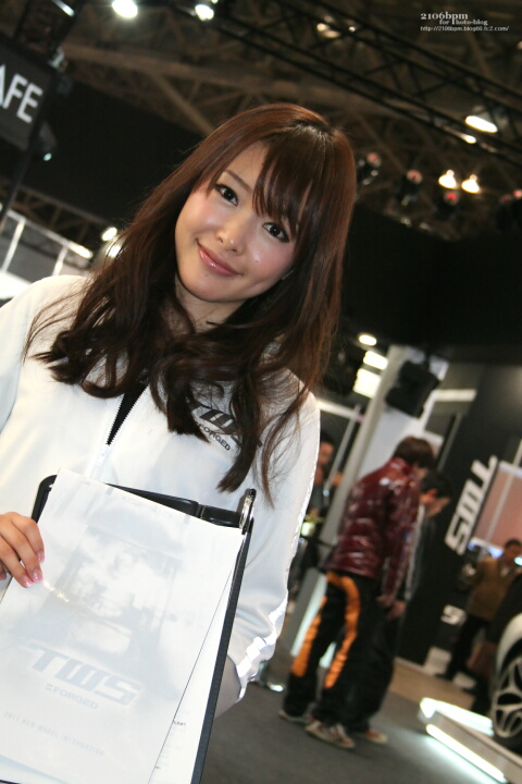 / TWS -東京オートサロン2011-