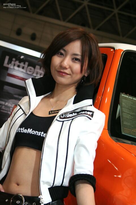 / ハイパーレブ ジムニーワールド エヌズ・ステージ -東京オートサロン2011-